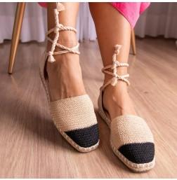 Alpargata Amarração Croche - 111468